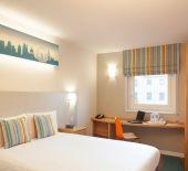 2 Sterne  Hotel IBIS Styles London Excel in London - Ansicht 2