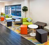 2 Sterne  Hotel IBIS Styles London Excel in London - Ansicht 3