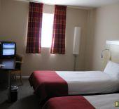 0 Sterne  Hotel Standardhotel in London - Ansicht 2
