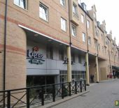 0 Sterne  Hotel Standardhotel in London - Ansicht 3