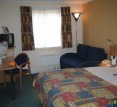 0 Sterne  Hotel Standardhotel in London - Ansicht 5
