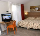 4 Sterne  Apartment Apartments Odissea Park in Malgrat de Mar - Ansicht 5