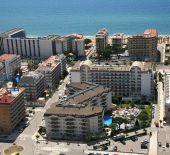 4 Sterne + Hotel Aqua Montagut Suites in Malgrat de Mar - Ansicht 2