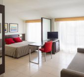 4 Sterne + Hotel Aqua Montagut Suites in Malgrat de Mar - Ansicht 3
