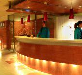 4 Sterne + Hotel Aqua Montagut Suites in Malgrat de Mar - Ansicht 6