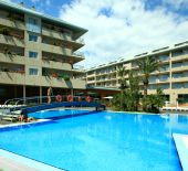 4 Sterne + Hotel Aqua Onabrava & SPA in Malgrat de Mar - Ansicht 1