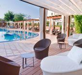 4 Sterne  Hotel Florida Park in Malgrat de Mar - Ansicht 2