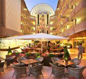 4 Sterne  Hotel Florida Park in Malgrat de Mar - Ansicht 3