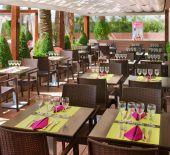4 Sterne  Hotel Florida Park in Malgrat de Mar - Ansicht 5