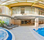 4 Sterne  Hotel Florida Park in Malgrat de Mar - Ansicht 6