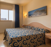 4 Sterne  Hotel H.TOP Royal Sun Suites in Malgrat de Mar - Ansicht 2