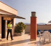 4 Sterne  Hotel H.TOP Royal Sun Suites in Malgrat de Mar - Ansicht 4