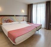 3 Sterne  Hotel Indalo Park in Malgrat de Mar - Ansicht 4