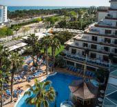 3 Sterne  Hotel Indalo Park in Malgrat de Mar - Ansicht 6