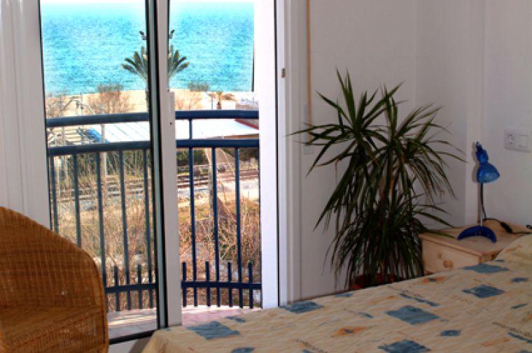 1 Sterne  Aparthotel Iris in Malgrat de Mar - Ansicht 1