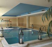 4 Sterne + Hotel Luna Club in Malgrat de Mar - Ansicht 4