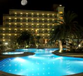 3 Sterne  Hotel Luna Park in Malgrat de Mar - Ansicht 1