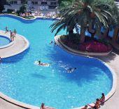 3 Sterne  Hotel Luna Park in Malgrat de Mar - Ansicht 5