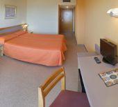 4 Sterne + Hotel Mercury in Malgrat de Mar - Ansicht 2
