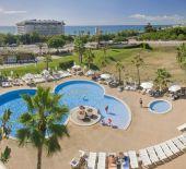 4 Sterne + Hotel Mercury in Malgrat de Mar - Ansicht 3