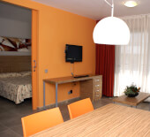 0 Sterne  Apartment Odissea Park in Malgrat de Mar - Ansicht 2