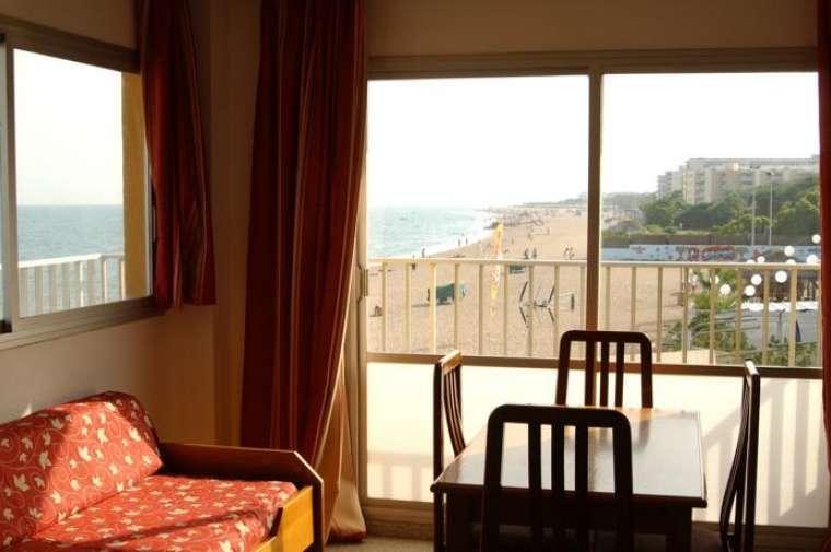0 Sterne  Apartment Quintasol in Malgrat de Mar - Ansicht 1