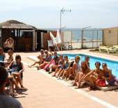 2 Sterne  Hotel Quintasol in Malgrat de Mar - Ansicht 3