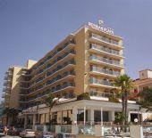 3 Sterne  Hotel Reymar Playa in Malgrat de Mar - Ansicht 1