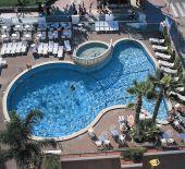 3 Sterne  Hotel Reymar Playa in Malgrat de Mar - Ansicht 3