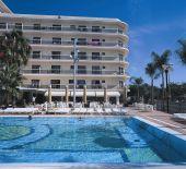 3 Sterne  Hotel Reymar in Malgrat de Mar - Ansicht 2