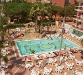 3 Sterne  Hotel Reymar in Malgrat de Mar - Ansicht 3
