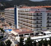 3 Sterne  Hotel Riviera in Malgrat de Mar - Ansicht 1
