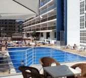 3 Sterne  Hotel Riviera in Malgrat de Mar - Ansicht 2