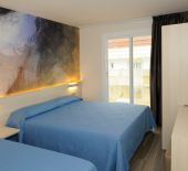 3 Sterne  Hotel Riviera in Malgrat de Mar - Ansicht 3