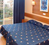 3 Sterne  Hotel Riviera in Malgrat de Mar - Ansicht 4