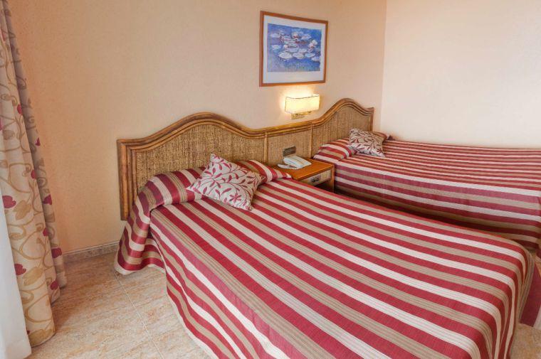 4 Sterne  Hotel Tropic Park in Malgrat de Mar - Ansicht 1