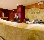 4 Sterne  Hotel Tropic Park in Malgrat de Mar - Ansicht 3
