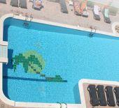 4 Sterne  Hotel Tropic Park in Malgrat de Mar - Ansicht 6