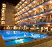 3 Sterne  Hotel Alejandria in Mallorca - Ansicht 1