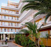 3 Sterne  Hotel Alejandria in Mallorca - Ansicht 2