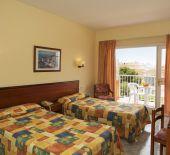 3 Sterne  Hotel Alejandria in Mallorca - Ansicht 5