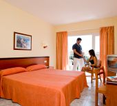 3 Sterne  Hotel Alejandria in Mallorca - Ansicht 6