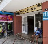 1 Sterne  Hostel Arenal Pins in Mallorca - Ansicht 6