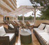 3 Sterne  Hotel Bahamas in Mallorca - Ansicht 3