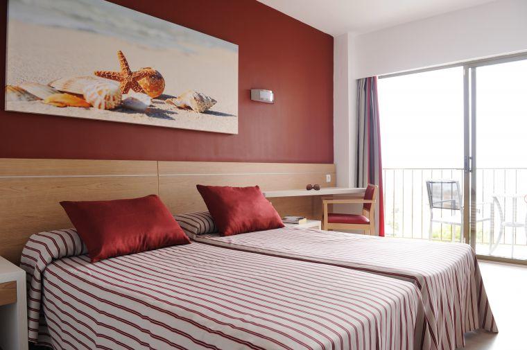 4 Sterne  Hotel Ballermann-Hotel Premium 4* in Mallorca - Ansicht 1