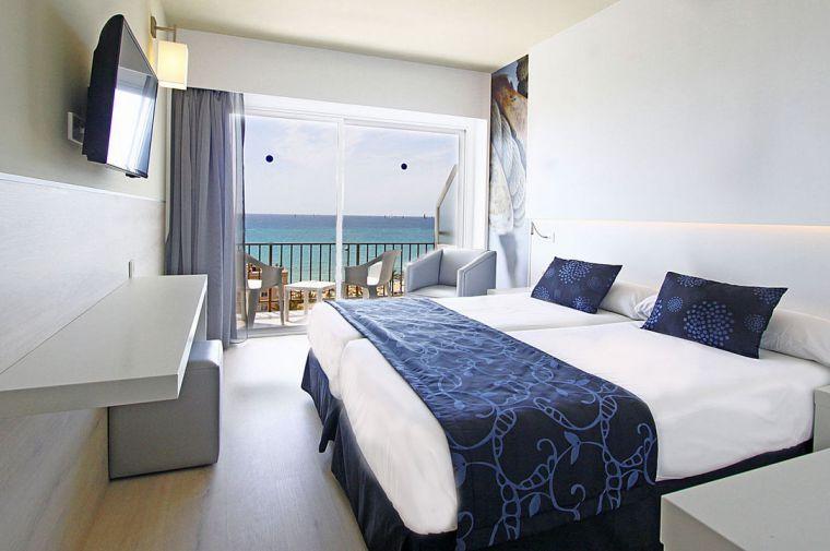 4 Sterne  Hotel BG Java in Mallorca - Ansicht 1