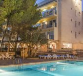 3 Sterne  Hotel Blue Sea Costa Verde in Mallorca - Ansicht 3