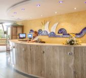 3 Sterne  Hotel Blue Sea Costa Verde in Mallorca - Ansicht 5