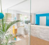 3 Sterne  Hotel Blue Sea Tower in Mallorca - Ansicht 5