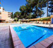 2 Sterne  Hotel Costa Mediterraneo in Mallorca - Ansicht 5